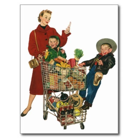 vintage_food_mom_and_kids_in_cart_grocery_shopping_postcard-r4e1bce0fb46a47c29f989f8eb4a03541_vgbaq_8byvr_512