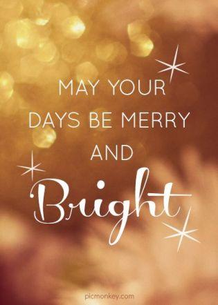 Merry and Bright 2200af438b244386d7a1df2336ffa800